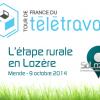 Tour de France du télétravail - Etape rurale en lozère