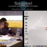 Rencontres Solozère - Le rôle des pouvoirs publics